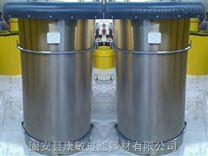 上海沥青混凝土不锈钢仓顶除尘器