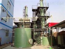 2层喷淋尾气吸收塔/FRP(PP)尾气净化塔技术方案