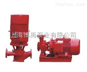 XBDHYL恒压切线消防泵