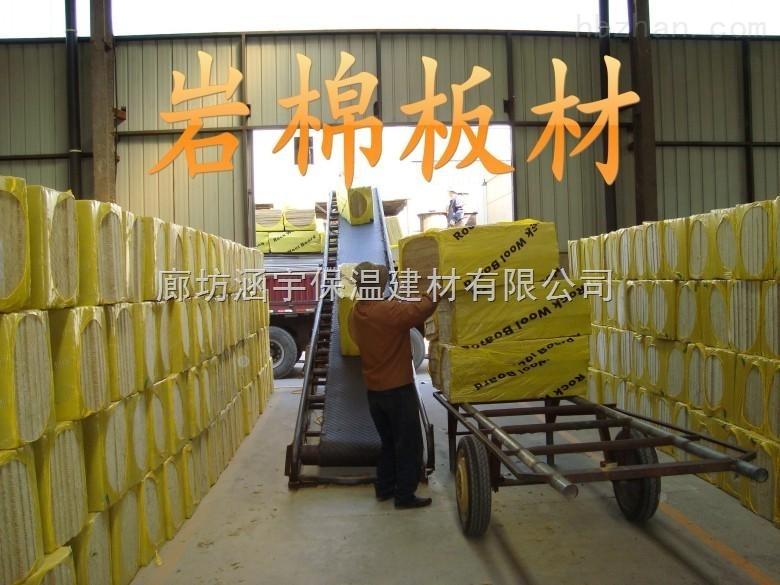 防火岩棉板价格厂家,河北现货厂家