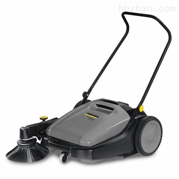 凯驰手推式扫地机