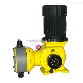 BYJ型机械隔膜计量泵