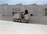 CS 120 D柴油引擎驱动驾驶式无尘清扫车品牌