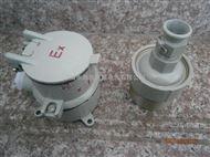 防爆插座AC-15带插头