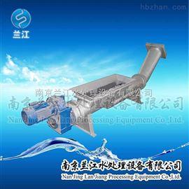 垂直无轴螺旋输送机 倾斜无轴螺旋输送机