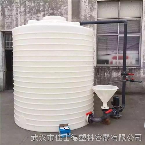 pt-30000l-30吨塑料水塔