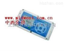 中西厂家土壤温湿度速测仪库号:M370462