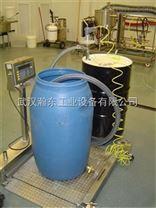 美国STANDARD(斯坦德)插桶泵电动/气动插桶泵SP系列