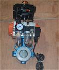 D971F46电动对夹衬氟蝶阀供应