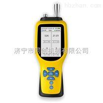 泵吸式複合氣體檢測儀