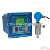 中西(LQS)在線電磁式酸堿濃度計 型號:ZXYDKJ-DCG-760A庫號:M189880