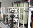 大连--小区景观水处理设备