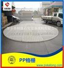 聚丙烯PP格栅填料规格及报价