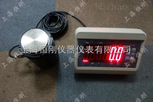 20T数显测力仪\200KN数显拉压力仪器防短路