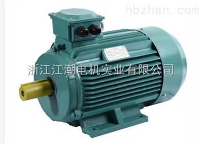 YE4系列高效电机