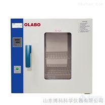 歐萊博電熱恒溫鼓風幹燥箱 OLABO