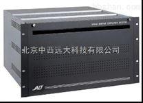 中西(LQS)高密度视频矩阵切换/控制系统 型号:AD1024R96-32库号:M366343