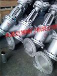 Y型料浆阀SJS45Y型/温州生产