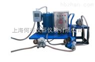HY-2017放射性低放水γ連續監測儀