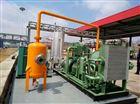 烟气二氧化碳回收装置