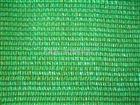 宜春绿色六针加密遮阳网,防尘网 盖土网