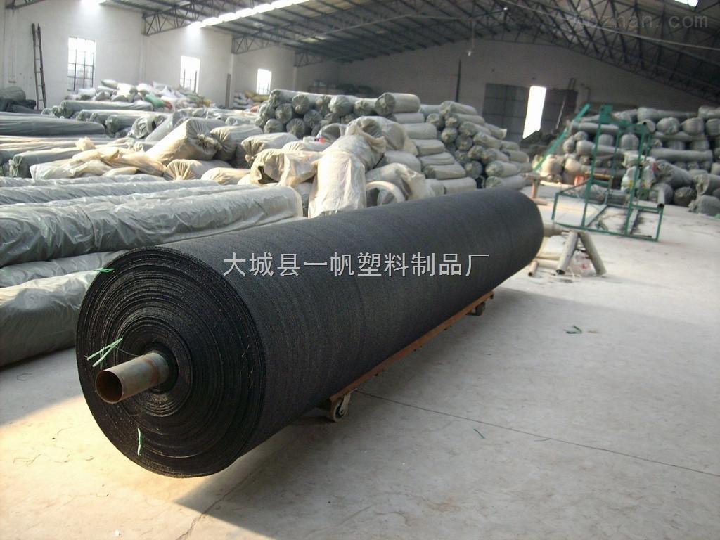 南昌遮阳网生厂家/黑色三针防尘网价格