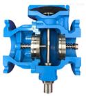 HLS745X新型低阻力倒流防止器