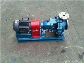IH 80-65-125IH单级单吸清水(防腐型)离心泵