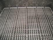 市政生活汙水處理工程