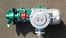 2CY-18/3.6-22CY齿轮式输油泵