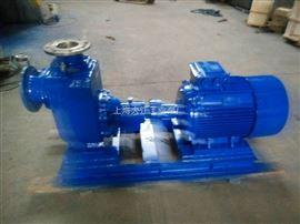 50CYZ-A-75CYZ型自吸式离心油泵