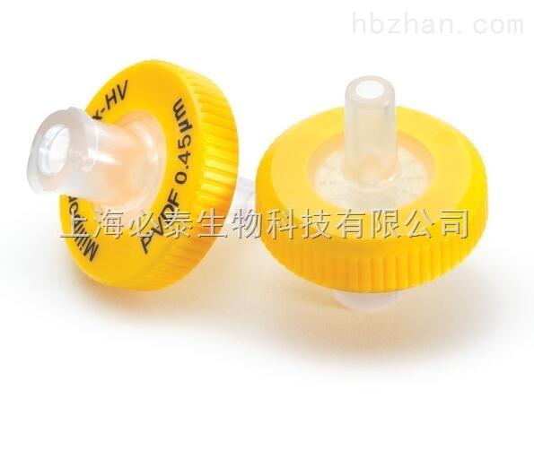 Merck millipore非无菌Millex-GV PVDF针头式过滤器