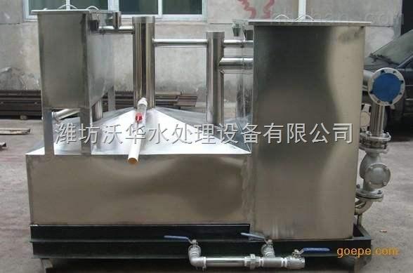 预制污水提升设备报价