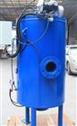 全自动角刷式排污过滤器
