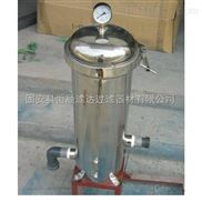 二级压缩机配套设备油水过滤器