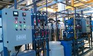 软化水处理混合离子交换柱
