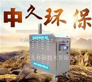 燃气环保型蒸汽清洗机