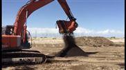 石油油泥筛分破碎设备