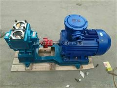 50YHCB-4YHCB圆弧齿轮泵