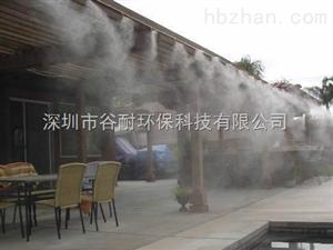 陕西酒吧喷雾加湿系统喷雾降温工程产品要闻