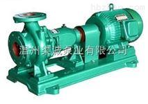 温州批发卧式单级热水离心泵