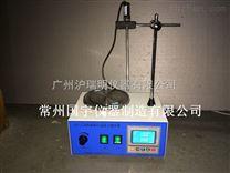 GY-CJ6A可編程控溫磁力攪拌器
