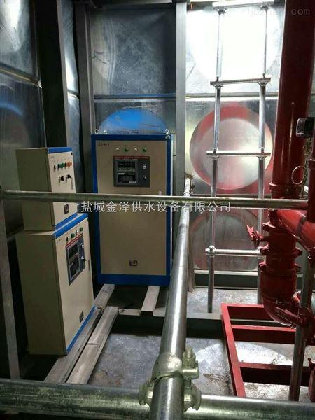 地埋水箱设备详情 为供水行业保驾护航