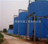 UASB厌氧反应器 镀锌镀铬废水处理设备