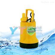 塑料花园潜水泵家用多用途抽水机