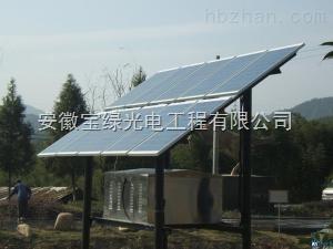 安徽污水处理设备供应