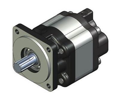 齿轮泵易出现的故障,原因及排除方法