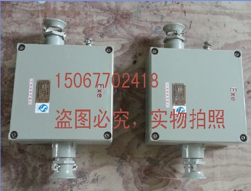 300x300x150防爆接线箱厂家电话