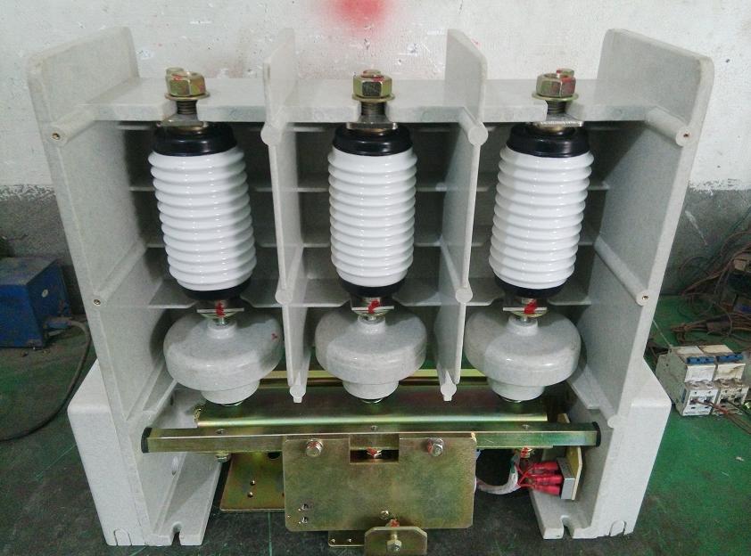 户内交流高压真空接触器
