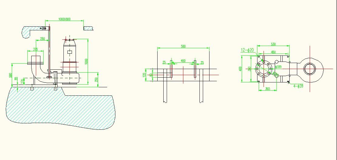 潜污泵目前较多采用液位控制(根据控制数量分为单控和多控),小型潜污泵的控制较为简单,大型潜水泵需要采用自耦降压和软起,我公司有独立的电气车间,专业生产控制柜,采用国内和进口的最优质元器件(目前合作的有ABB、西门子、施耐德、正泰、德力西),产品质量可靠、口碑良好。如需潜污泵控制柜图集请致电上海中球泵业,我们为你提过最为全面的控制图。